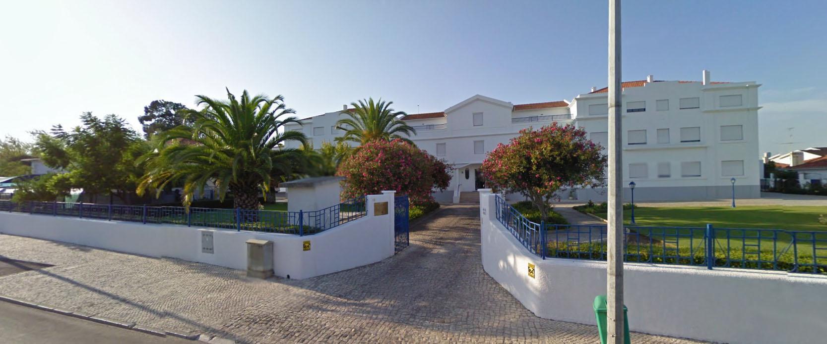 Casa de Retiros Irmãs de S. José de Cluny